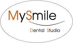 My Smile Logo
